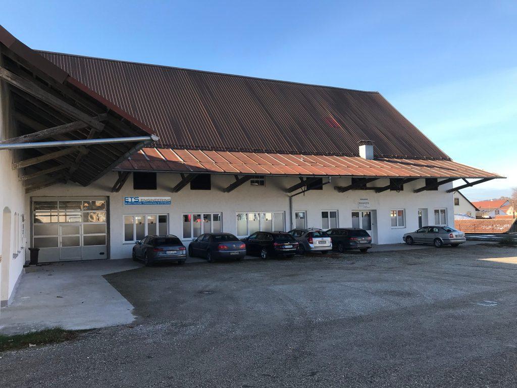 ETS Engineering GmbH, Prieler Straße 20a, 85232 Bergkirchen
